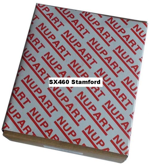 SX460 Nupart Packing